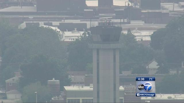Midway Airport runway close call under investigation