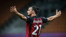 Ibrahimovic abbatte un nuovo record: superata una leggenda della Serie A