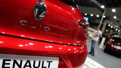 Renault suprimirá el turno de noche en Palencia en diciembre