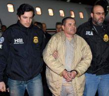 El Chapo trial: Joaquín Guzman paid former Mexican president $100m bribe, witness claims
