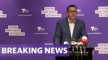 BREAKING: Victoria outbreak grows, huge spike in cases