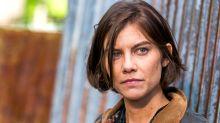 'The Walking Dead' star Lauren Cohan to return for season 9