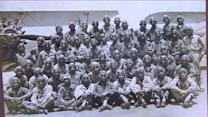 Chicago Honors Tuskegee Airmen