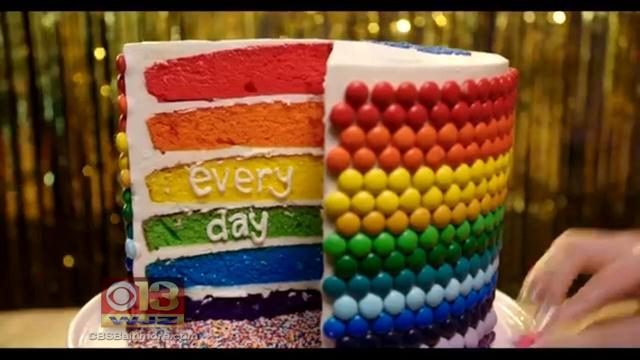 Charm City Cakes Featured In Katy Perry's 'Birthday' Video
