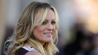 Ohio officers fired over arrest of Stormy Daniels