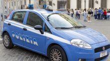 Roma, esecuzione in strada: ucciso pregiudicato
