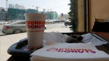 The future of Dunkin' Donuts looks a lot like Starbucks