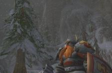Extending the weather and seasons of Azeroth