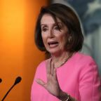 Nancy Pelosi says White House is 'crying out for impeachment'