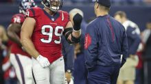 Report: Blow-up with J.J. Watt led to Bill O'Brien firing
