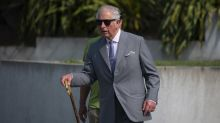 Prince Charles, 71, 'believes military-inspired fitness regime helped him bounce back' from coronavirus scare