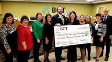 """BCT-Bank of Charles Town Launches """"BCTCares For The Hungry"""" Initiative"""