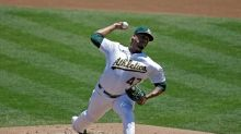 Rockies rely on strong bullpen again, sweep 2 from A's