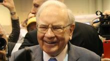 Warren Buffett's Advice for a Stock Market Crash