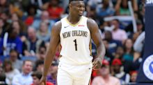 Fantasy Basketball Draft Stock Watch: Zion's cost just went up
