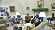 Polêmica nos EUA após Biden recrutar ex-encarregada de imigração de Obama