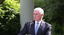 CDC officials are reportedly horrified their boss wrote a letter excusing Mike Pence from their own quarantine guidance