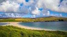 Shetland Islands to make bid for independence from Scotland