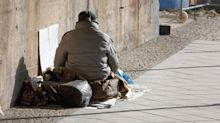 Im Winter auf der Straße: Kältehilfe schafft weitere 100 Schlafplätze für Obdachlose