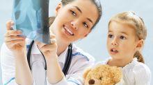 Stocks Showing Market Leadership: Tenet Healthcare Earns 92 RS Rating
