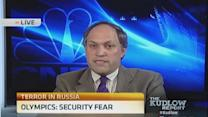 Deadly bombing attacks in Russia