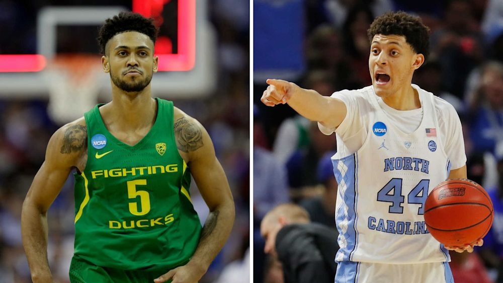 March Madness 2017: Ranking the best players in the Final Four