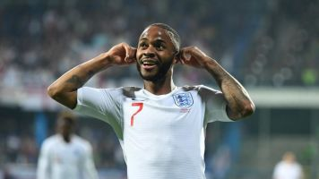 Montenegro vs England: Uefa to launch investigation after Three Lions players racially abused