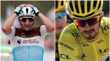 Tour de France : Une édition décevante mais pas inquiétante pour les Français