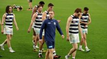 Cats keeping their cool over injury woes
