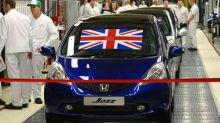 Honda annonce la fermeture de son usine au Royaume-Uni, 3500 emplois menacés
