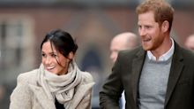 Locals in Vancouver Island are helping to protect Meghan and Harry's privacy