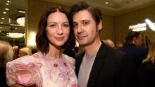 'Outlander' Star Caitriona Balfe Marries Music Producer Tony McGill in England, Sources Say