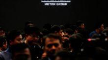 Hyundai Motor, LG's battery unit to invest $1 billion in EV partnership