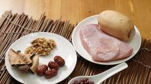 【湯水食譜】天氣時冷時熱食乜好?紅豆核桃蓮藕湯養血補腎