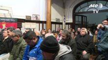 Trabajadores del gas levantan huelga tras anuncio de salida de Petrobras de Uruguay