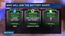 Is There a Future for an Automotive Super Battery?