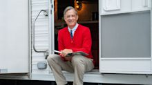 Tom Hanks' Mister Rogers Film Finally Gets A Title