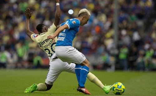 Previa Veracruz vs Cruz Azul - Pronóstico de apuestas Liga MX