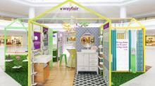 Wayfair to Launch Pop-Up Retail Experience for the Holiday Season