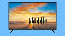 This 'phenomenal' 50-inch 4K TV is somehow on sale for $420 — it's nearly 50 percent off