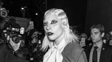Walk, Walk Fashion Baby: Lady Gaga Models in Marc Jacobs' Show