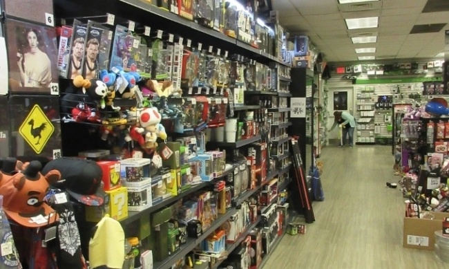 GameStop lays off more than 50 in latest step on long road to financial recovery