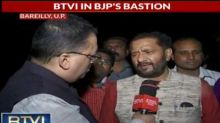 Battleground Uttar Pradesh: People of Bareily Unhappy With Gangwar?
