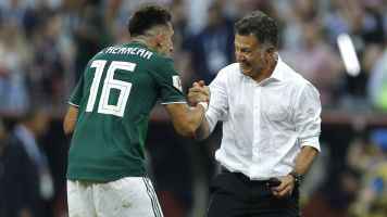 Day 4 winners/losers: Osorio strikes back