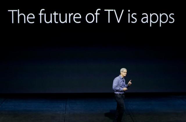 iHeartRadio brings its internet radio stations to Apple TV