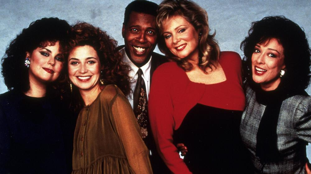 Atx Television Festival Plans Designing Women Northern
