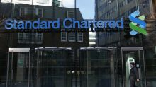 StanChart confirms compliance chief placed on leave