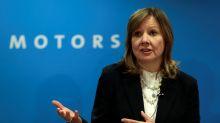 GM CEO will not appear before Canada legislators on plant closure
