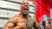 """Dwayne Johnson was ready to tackle """"rogue producer"""" during Oscars fiasco"""