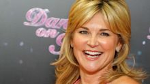 Anthea Turner is 'auditioning' for a new husband